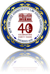 NYSALJA 40th Logo